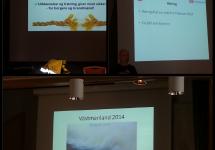Villkoren i Norden för brandpersonal